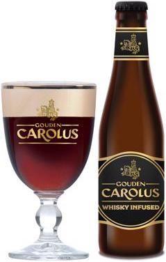 Gouden Carolus Whisky Infused Giftbox