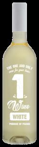1wine Sauvignon Blanc fles 750ml MLP Meeneem fles