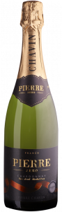 Alcoholvrije champagne zero chardonnay 0% 75cl