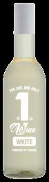 1wine Petite Sauvignon Blanc Meeneem flesje 187ml