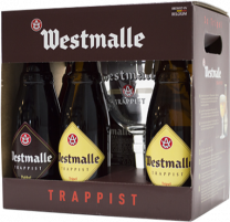 Westmalle Trappist Giftpack