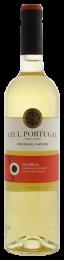 Candidato Viura droge witte wijn fles 75 cl