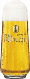 Bitburger Becher bierglas