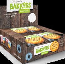 Boom Bakkers Appekoeken 100Gr per stuk verpakt doos 16 stuks