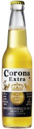 Corona Extra  Mexican Beer fles 330ml