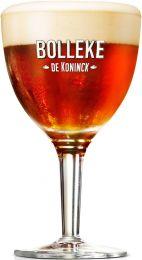 De Koninck Bolleke Glass 33cl