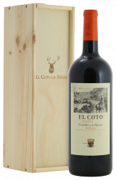 El Coto Chrianza Rioja MAGNUM 1500ml