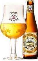 Karmeliet Tripel Belgisch Speciaalbier