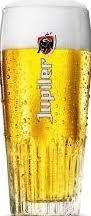 Jupiler ribbel glas 6x25cl