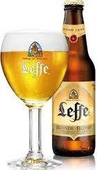 Leffe Blond Belgisch bier