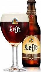 Leffe Bruin / Dubbel fles 30cl