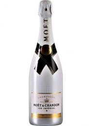 Moét & Chandon ICE Imperial Champagne fles 75cl