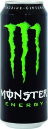 Monster Energy blik 500ml
