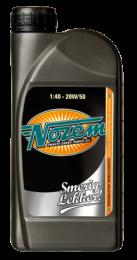 Nozem Oil fles 1 Liter
