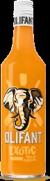 Olifant Flavoured Exotic Shot Fles 70cl 14.9%