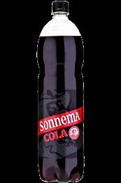 Sonnema berenburg & cola mix in petfles voor evenementen