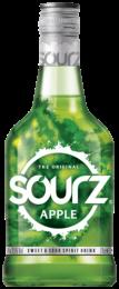 Goedkoop Sourz Apple Shot drank Fles 70cl  laagste prijs