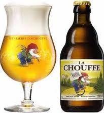 La Chouffe Belgisch Speciaalbier 33cl