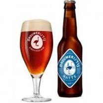 Brouwerij t IJ NATTE bier