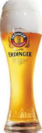 Erdinger Weissbier Bier Glas 500ml