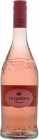 Prosecco Frizzante Rosato 10% fles 75cl